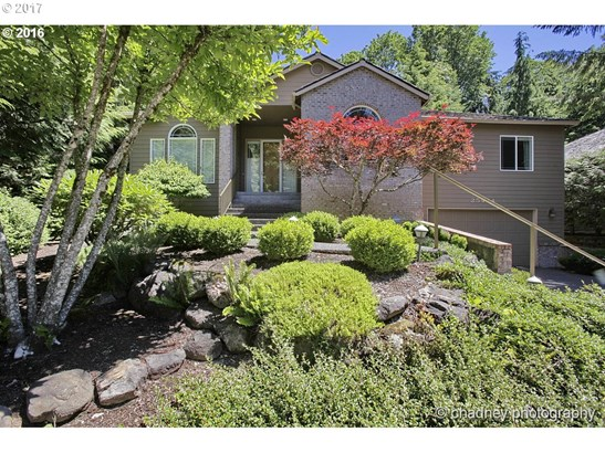 25484 E Bright Ave , Welches, OR - USA (photo 1)