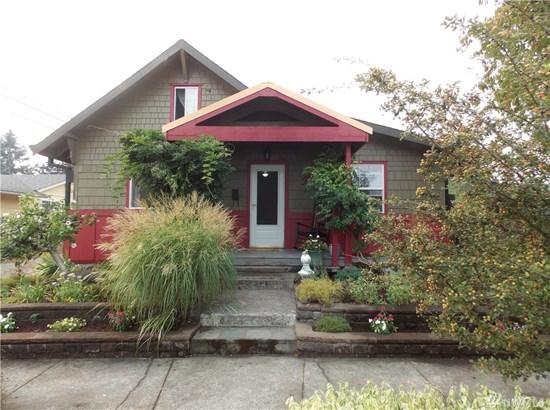 405 Hemlock St , Centralia, WA - USA (photo 1)