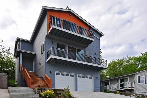 5415 31st Ave S , Seattle, WA - USA (photo 1)