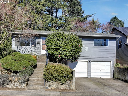 8327 N Olympia St , Portland, OR - USA (photo 2)