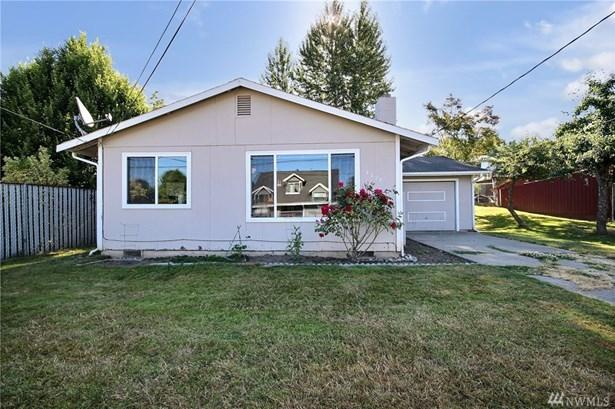 5228 18th Ave Sw , Seattle, WA - USA (photo 2)
