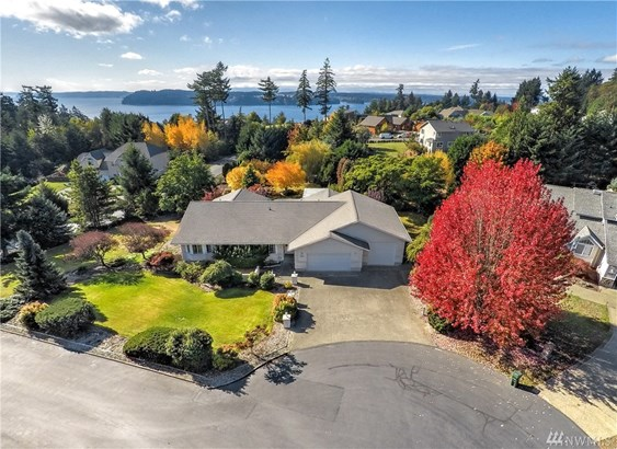1085 Paha View Dr , Fox Island, WA - USA (photo 1)