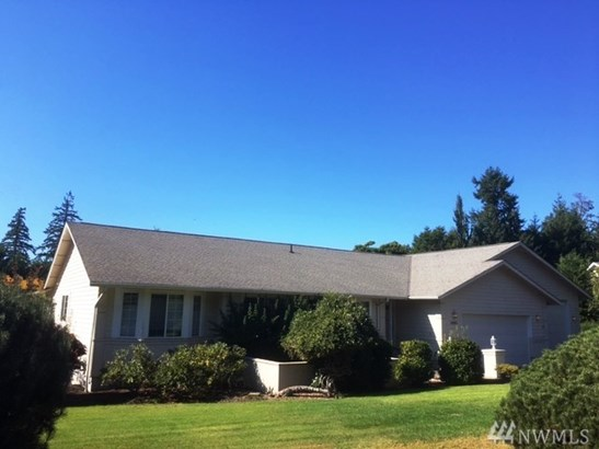 1085 Paha View Dr , Fox Island, WA - USA (photo 2)