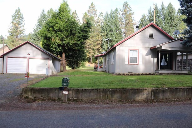 2300 Mill Creek Dr , Prospect, OR - USA (photo 1)