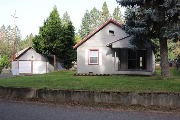 2300 Mill Creek Dr , Prospect, OR - USA (photo 2)