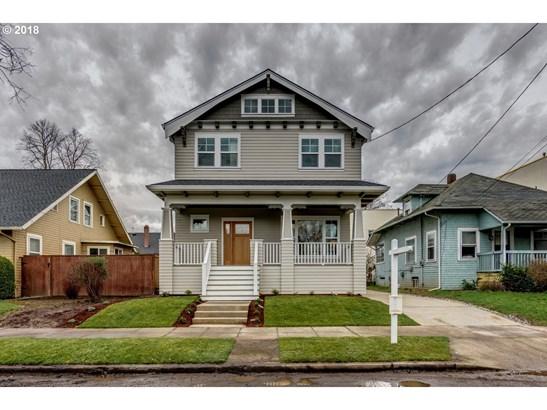 3819 Se Stephens St , Portland, OR - USA (photo 1)