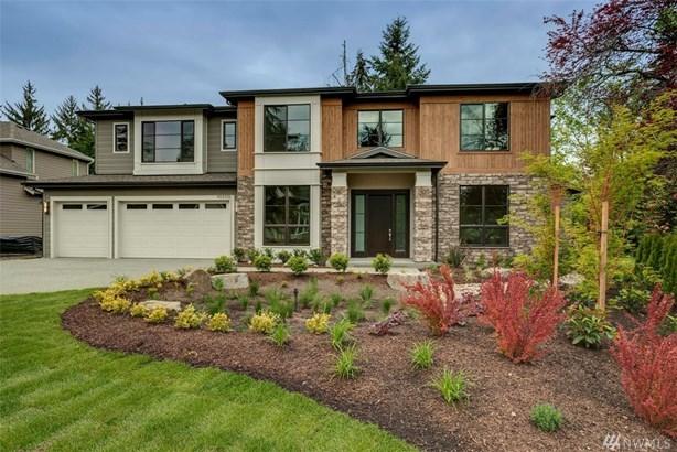 10530 Ne 21st Place , Bellevue, WA - USA (photo 1)