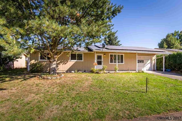 830 N 6th St , Aumsville, OR - USA (photo 3)
