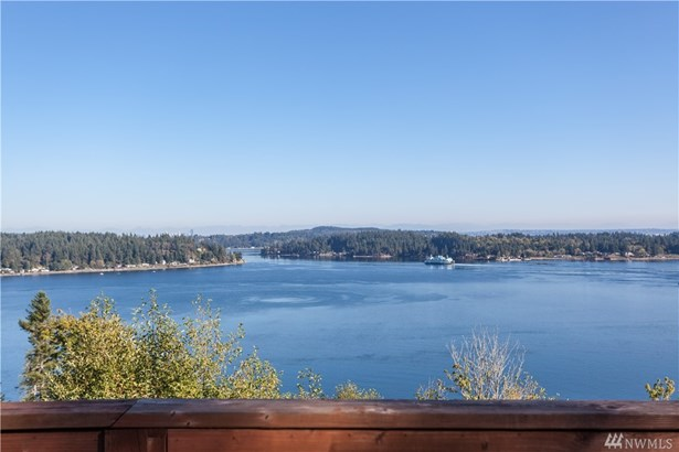3010 Ridgeview Dr Ne , Bremerton, WA - USA (photo 1)