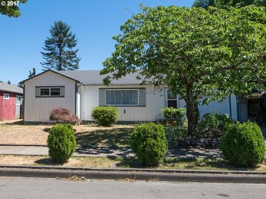 2036 Se 88th Ave , Portland, OR - USA (photo 1)