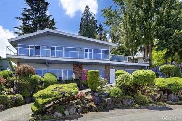 6937 S Rustic Rd , Seattle, WA - USA (photo 1)