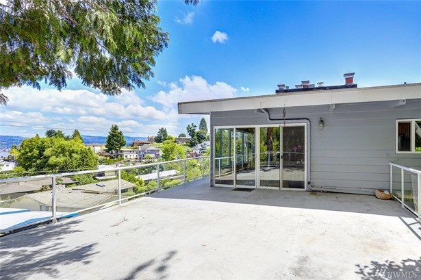 6937 S Rustic Rd , Seattle, WA - USA (photo 5)