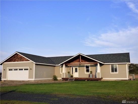 401 Heron Farm Lane , Ellensburg, WA - USA (photo 1)