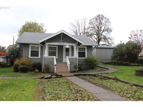 1834 Cowlitz , St. Helens, OR - USA (photo 2)
