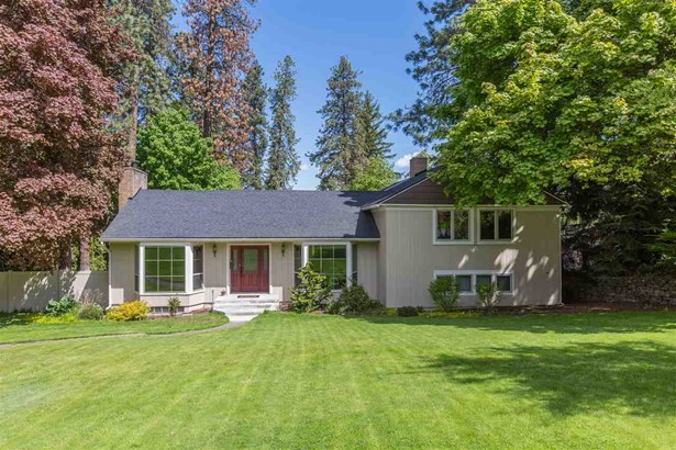 1003 E Rockwood Blvd , Spokane, WA - USA (photo 1)