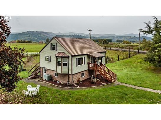 13876 River Front Rd , Clatskanie, OR - USA (photo 1)