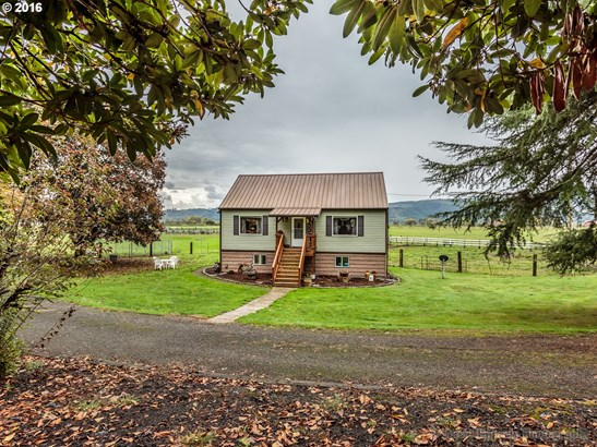 13876 River Front Rd , Clatskanie, OR - USA (photo 4)