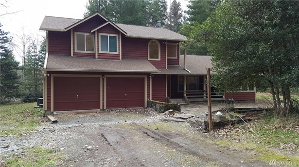 5181 Glory Lane Nw , Seabeck, WA - USA (photo 1)