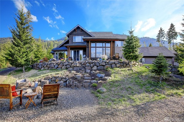 530 Snow Ridge Dr , Cle Elum, WA - USA (photo 1)