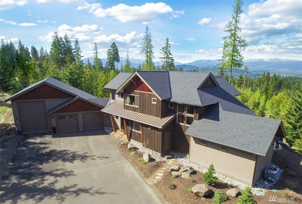 530 Snow Ridge Dr , Cle Elum, WA - USA (photo 2)