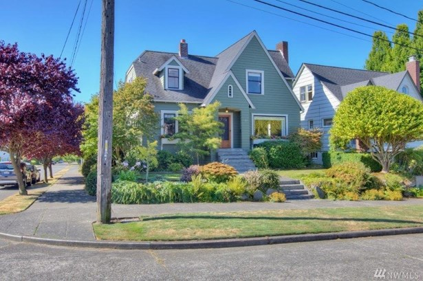 3303 Nw 73rd St , Seattle, WA - USA (photo 1)