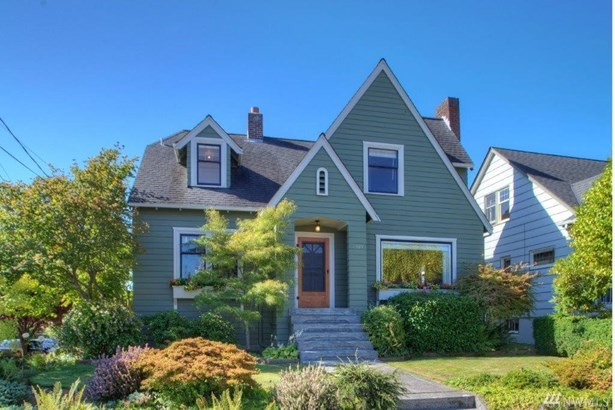 3303 Nw 73rd St , Seattle, WA - USA (photo 2)