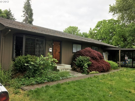 244 Little St , St. Helens, OR - USA (photo 1)
