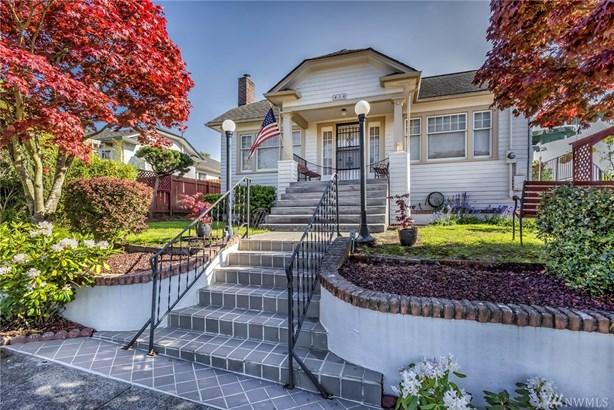 414 E Lawrence St , Mount Vernon, WA - USA (photo 1)