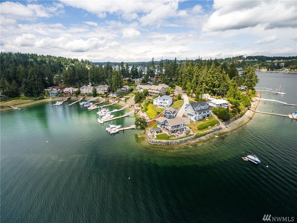 281 Shorewood Ct , Fox Island, WA - USA (photo 1)