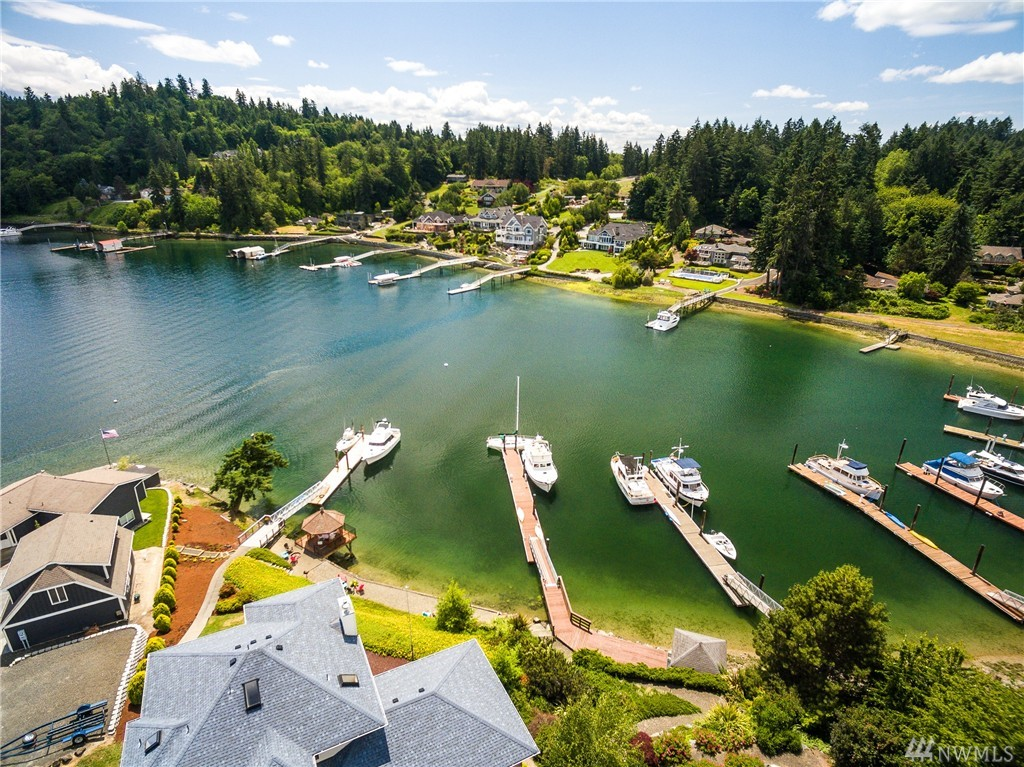 281 Shorewood Ct , Fox Island, WA - USA (photo 3)