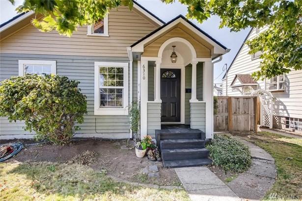 6310 S Thompson Ave , Tacoma, WA - USA (photo 2)