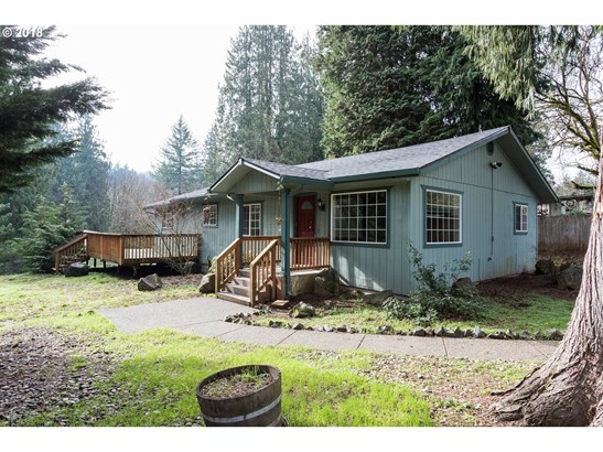 32946 Bellcrest Rd , Scappoose, OR - USA (photo 1)