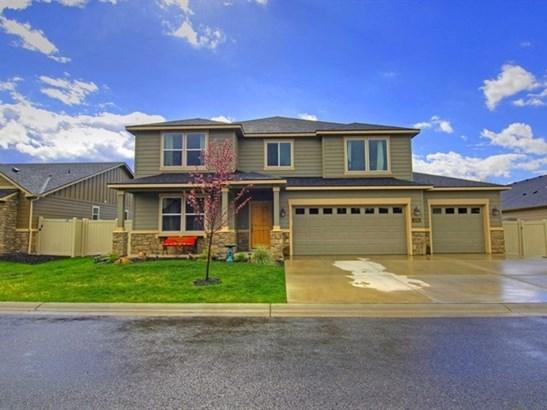 4706 S Lapwai Ln , Spokane, WA - USA (photo 1)