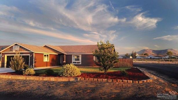 618 A St , Culver, OR - USA (photo 1)