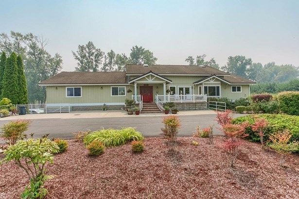 4377 Lower River Rd , Grants Pass, OR - USA (photo 4)