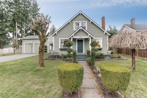 202 62nd Ave Ne , Tacoma, WA - USA (photo 2)