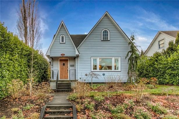 216 S 59th St , Tacoma, WA - USA (photo 1)