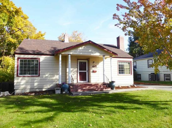 415 S 25th Ave , Yakima, WA - USA (photo 1)