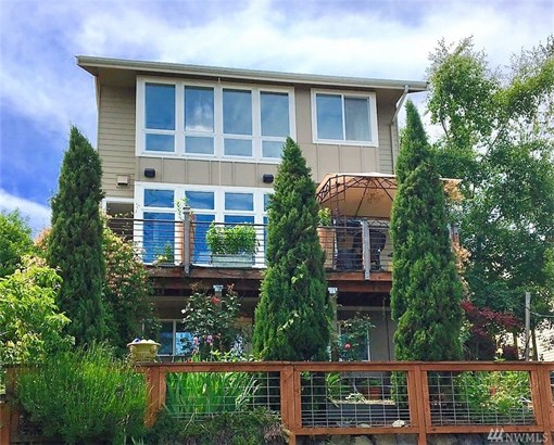 7132 30th Ave Sw , Seattle, WA - USA (photo 1)