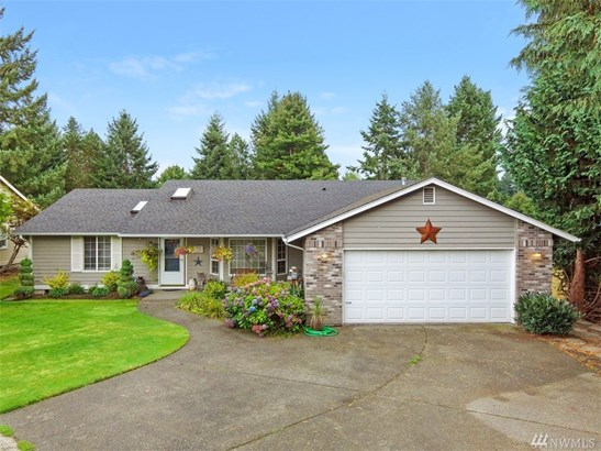 5522 44th Ct Se , Lacey, WA - USA (photo 1)