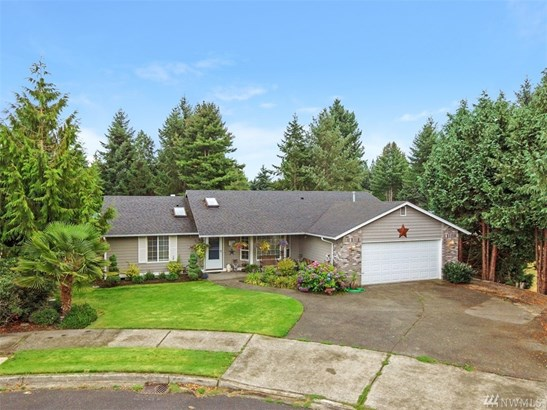 5522 44th Ct Se , Lacey, WA - USA (photo 2)