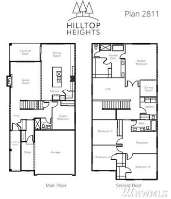 17614 88th Place Ne  Lot08, Bothell, WA - USA (photo 2)
