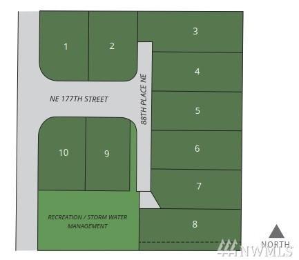17614 88th Place Ne  Lot08, Bothell, WA - USA (photo 3)