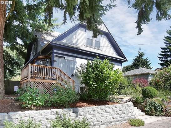 4111 Se Ellis St , Portland, OR - USA (photo 1)