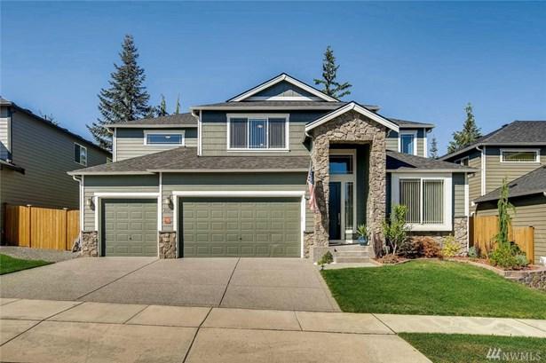 2529 117th Place Se , Everett, WA - USA (photo 1)