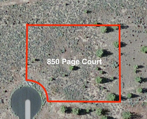 850 Southwest Page Ct , Prineville, OR - USA (photo 4)