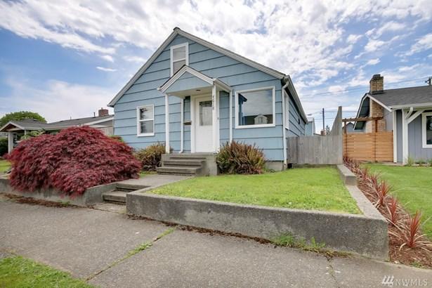 4618 N 7th , Tacoma, WA - USA (photo 1)