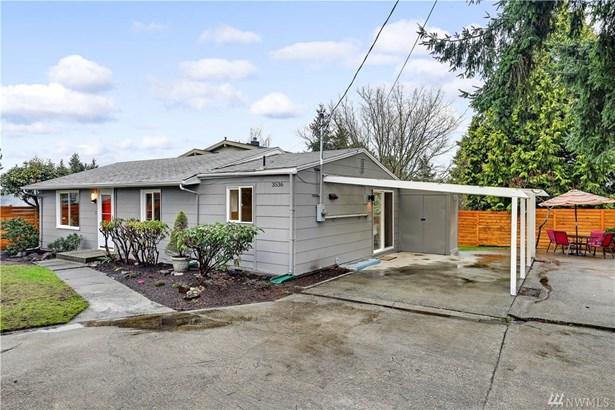 3536 Sw 105th St , Seattle, WA - USA (photo 1)