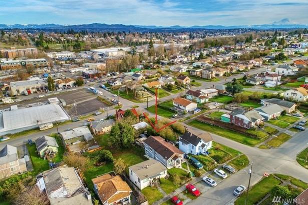 2118 20th Ave S , Seattle, WA - USA (photo 1)