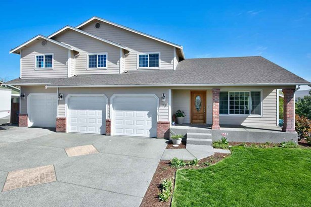 803 Ridgeview Ave , Selah, WA - USA (photo 1)